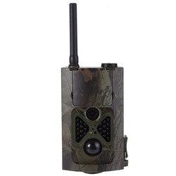 HC-550 Caccia Sentiero Fotocamera Digitale A Infrarossi Trail Scouting di Caccia fotocamera MMS GPRS 12 MP 1080 p HD Video 3G wildlife telecamere