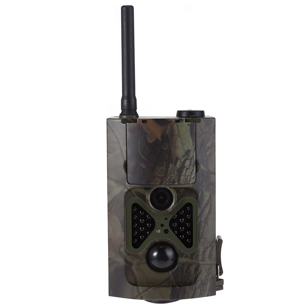 HC 550 Hunting Trail Camera Infrared Digital Trail Scouting Hunting Camera MMS GPRS 12 MP 1080p