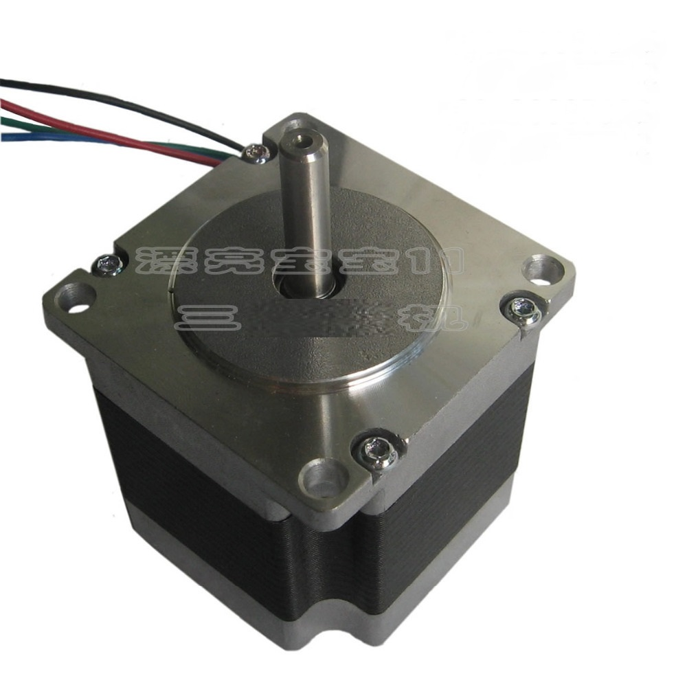 new 57 stepper motor torque /2.8A 1N.M / 57BYGH51 1.8 degrees / feeder accessories sonex потолочный светильник sonex duna 253 золото