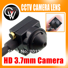 New 600TV Line HD Security CCTV Lens 2.8mm ~ 3.7mm Camera module with microphone