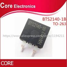 50 pcs/lot BTS2140 1B BTS21401B BTS2140 1B à 263