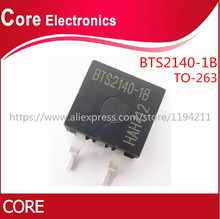50pcs/lot BTS2140 1B BTS21401B BTS2140 1B TO 263