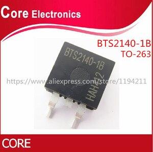 Image 1 - 50pcs/lot BTS2140 1B BTS21401B BTS2140 1B TO 263