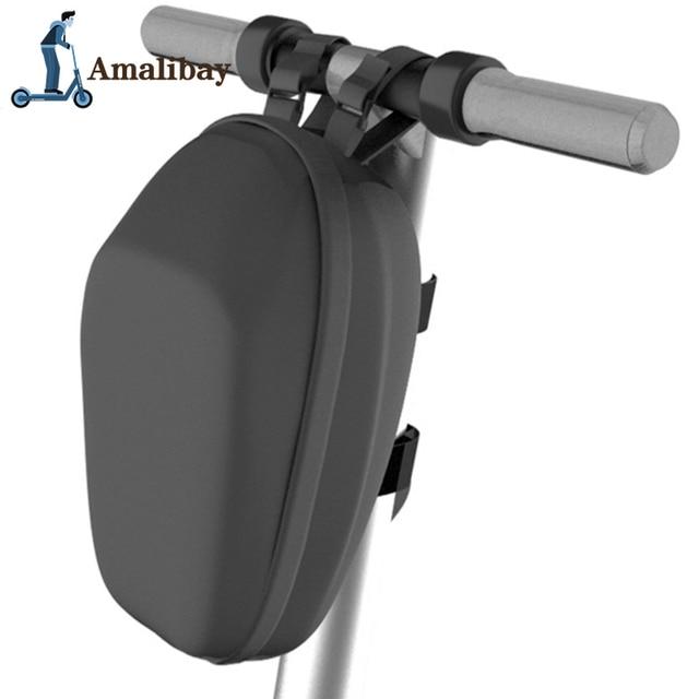 Xiaomi Mijia M365 электрический скутер сумка на голову Ninebot ES1 ES2 Es4 зарядное устройство для телефона Сумочка Электрический скейтборд жизни водонепроницаемый без логотипа