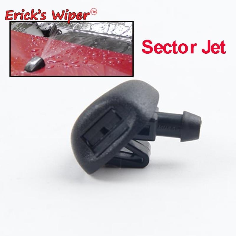 Brand New For 5 GT TURBO REAR WINDOW WINDSCREEN WASHER JET NOZZLE
