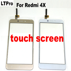 Image 3 - LTPro Redmi4X LCD Display Touch Screen Digitizer Assembly Replacement With Frame For Xiaomi Redmi 4X parts sensor