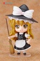 Vogue Juego Anime Griffon Touhou Project Marisa lluvia niebla Oriental 10 cm Figura Juguetes Nuevo En Caja P20