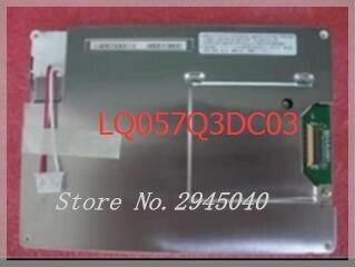 Free shipping Original LQ057Q3DC03 5.7 inches LCD screen free shipping original 9 inch lcd screen cable numbers kr090lb3s 1030300647 40pin