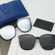 Нежные плоские дизайнерские женские солнцезащитные очки с шестью медведями, зеркальные солнцезащитные очки, винтажные женские очки с плоскими линзами для мужчин и женщин