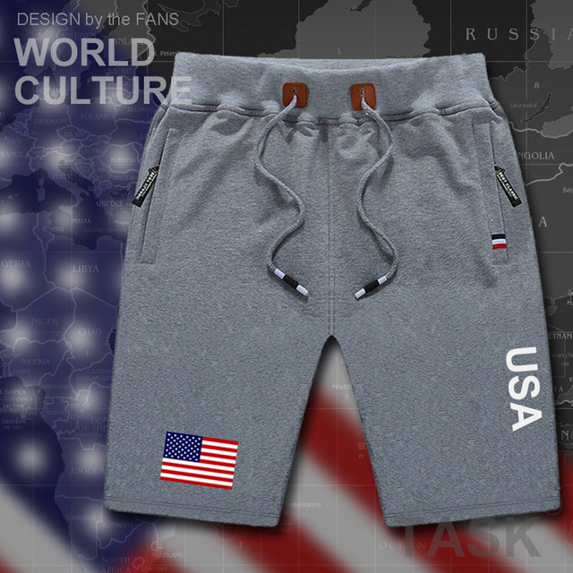 New Men's Beach Shorts United States
