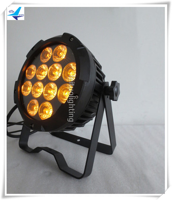 E-20xlot IP 65 outdoor 12x15w 5in1 rgbwa DMX led par Light Stage DJ Disco Show Par