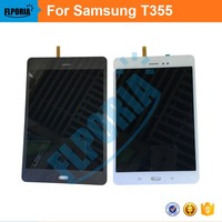 For Sumsung GALAXY Tab A 8.0 T355 LCD Display Panel With Touch Screen Digitizer Assembly Original Replacement Parts Tablet LCD