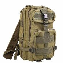 30L Waterproof Army Bag Tactical Bag Rucksacks Camping Hiking Trekking Nylon Backpack Military Backpack Camping Travel