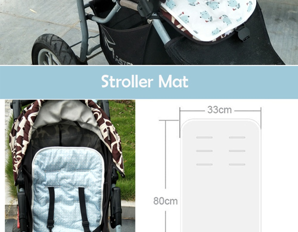 Grey Waterproof Diaper Changing Pad with Head Cushion Pockets for Home Travel Outside LinStyle Foldable Baby Changing Mat Portable Nappy Changing Mat