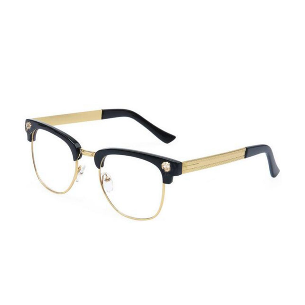 inc Halo Optical Products Brown Glasses Cellulose Acetate Front Spectacle