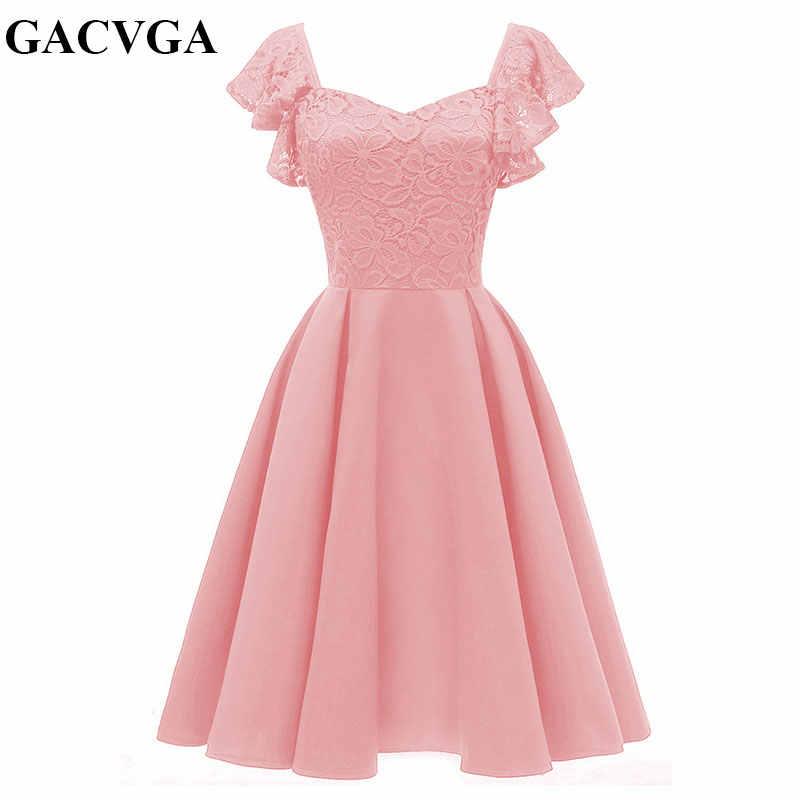 2a227f7394a Detail Feedback Questions about GACVGA 2018 Elegant Lace Diamond ...