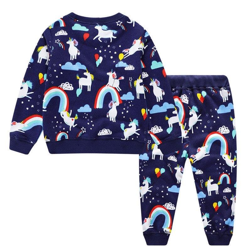 Jumping metros boutique bebê meninos conjuntos de