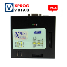 2016 New Arrivals XPROG V5.60 New Generation Released X-PROG M Box 5.60 Xprog-M 5.6 Higher Version of V5.55 ECU Programmer Tool