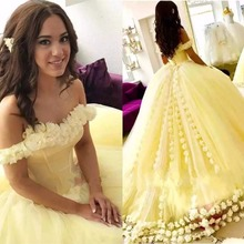 kejiadian Ball Gown Quinceanera Dresses