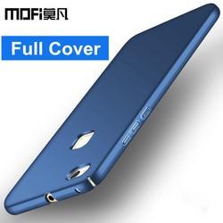 Huawei P10 lite case original p10lite back cover hard PC full protective phone cases MOFi Huawei P10 Lite case cover 5.2
