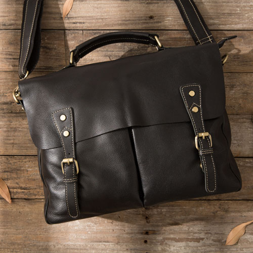 AETOO Handmade first layer of leather men bag shoulder bag retro simple cross section handbag casual briefcase aetoo new first layer of leather men s shoulder bag leather male package cross section oblique cross bag japanese and korean ver