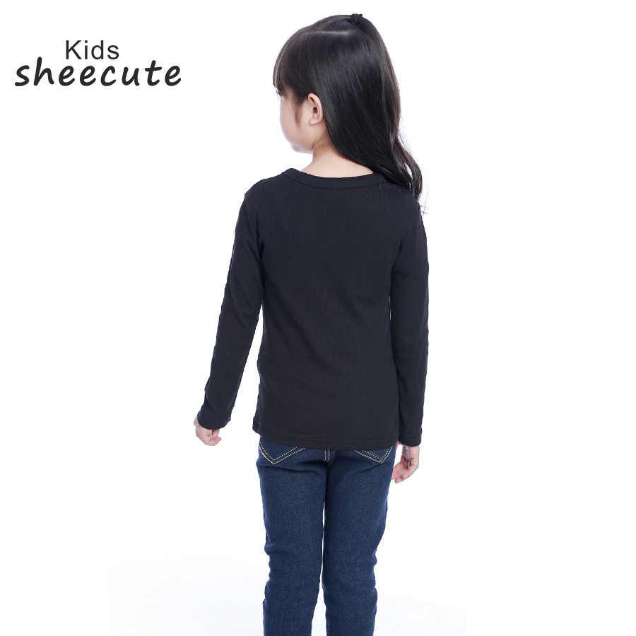 SheeCute, ropa de bebé para niños, cárdigan de punto de Color caramelo para niños, suéter de algodón fino para primavera y otoño, ropa exterior 0286