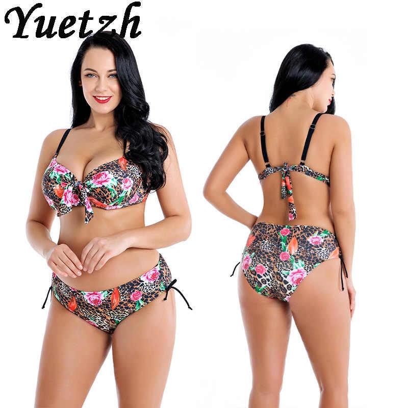 d300617ded8b cheap promotion hot push up sexy plus size bikini large size bikinis ...