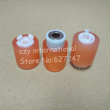 5 x rodillo de recogida de papel para ricoh aficio 2035 2045 3045 3035 MP3500 MP4500 MP4000 MP5000 MP4001 MP5001 MPC2500 kit roller
