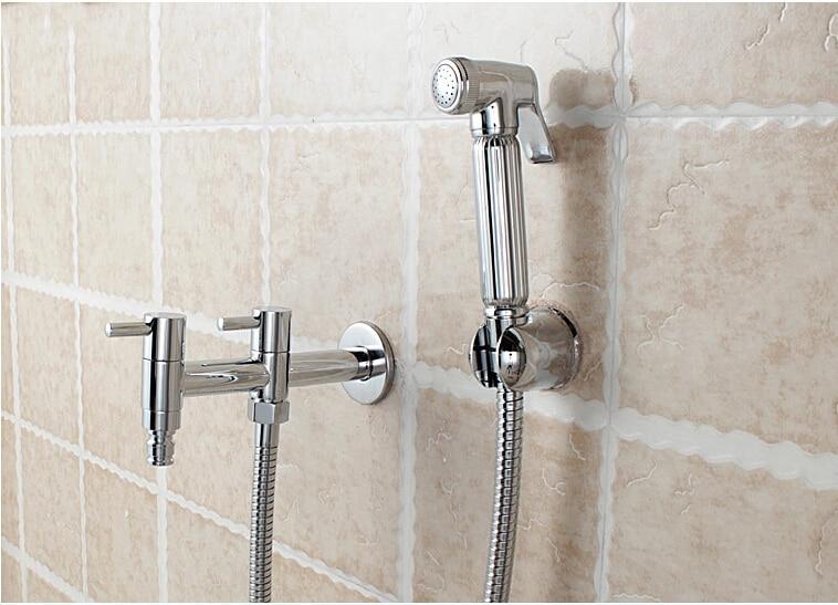 bathroom bidet faucet toilet bidet shower set portable. Black Bedroom Furniture Sets. Home Design Ideas
