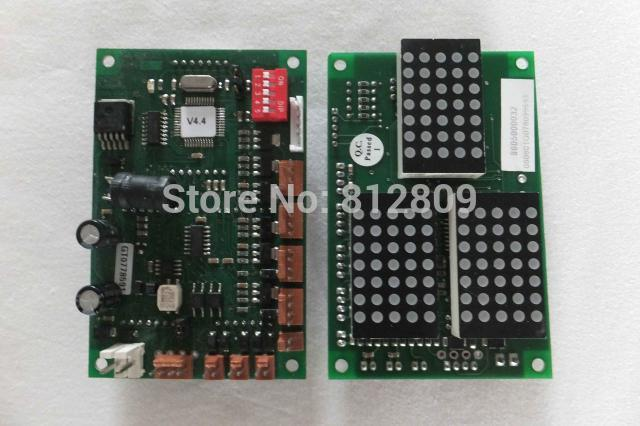 elevator&lift MS3-C PCB board new 3x replacement shaver foil and blade for remington sp 93 ms3 1000 ms3 2000 ms3 3000 ms3 4000 rs8503 rs8986free shipping