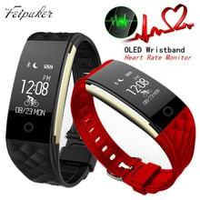 Control de la Música de moda de Natación Conectividad Bluetooth Reloj Inteligente Reloj Smartwatch Android iOS de Control Del Ritmo Cardíaco Reloj de la Aptitud