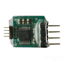 Original Wholesale FrSky FUL-1 Converter Inverter for RC Quadcopte Drone Connecting Receiver and Upgrade Line