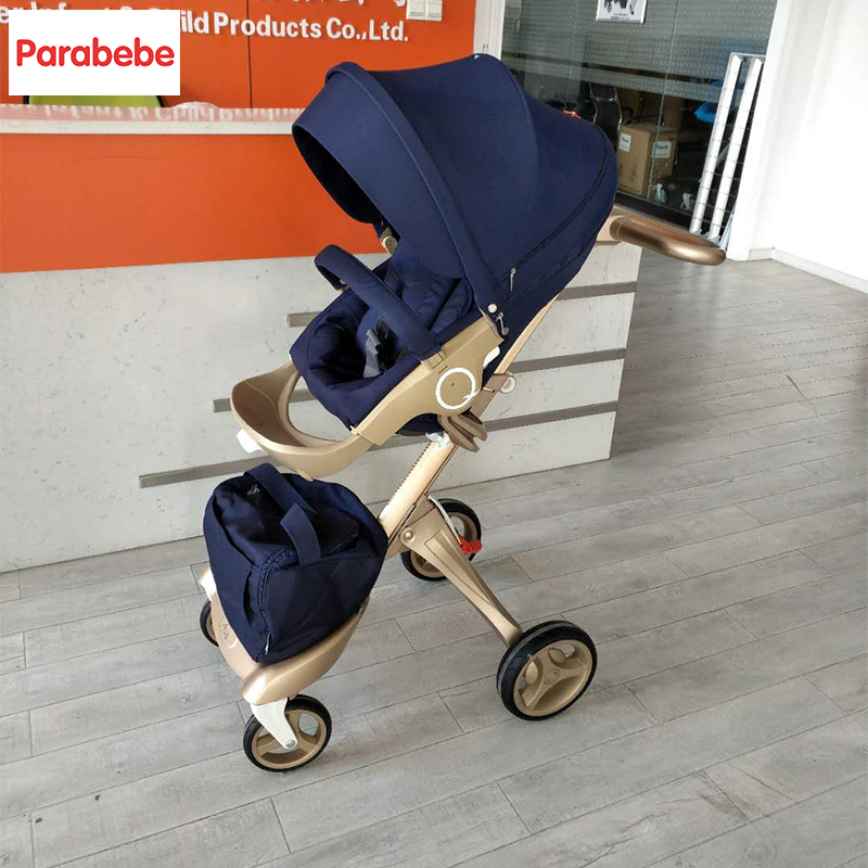 Para Bebe Strollers For Children Big Baby Stroller Baby Things Kid Light Prams For Newborns Baby Buggy Pushchair Tricycle sunshade maker tor kid infant baby strollers pram buggy pushchair seats new