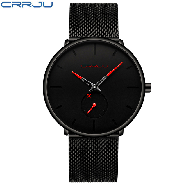 CRRJU - Luxury Famous Wristwatch 1