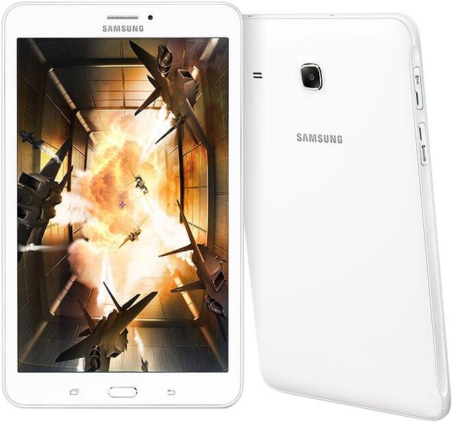 Samsung Galaxy Tab E 8,0 дюймов T377T 4 г + Wi Fi планшеты PC 1,5 ГБ оперативная память 16 Встроенная ядра 5000 мАч 5MP планшет с камерой на ОС андроид