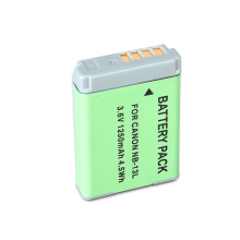 лучшая цена SANGER 1250mAh NB-13L NB13L NB 13L Digital Camera Battery For Canon G7 X Mark II G7X PM165 G5 X G5X G9 X G9X SX620 SX720 HS