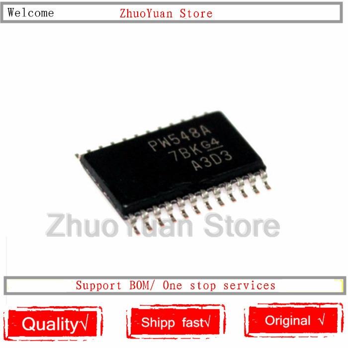1PCS/lot TCA9548APWR TCA9548A TSSOP24 PW548A TSSOP24 TCA9548APWT TSSOP TCA9548APW Chip TCA9548 New Original IC Chip
