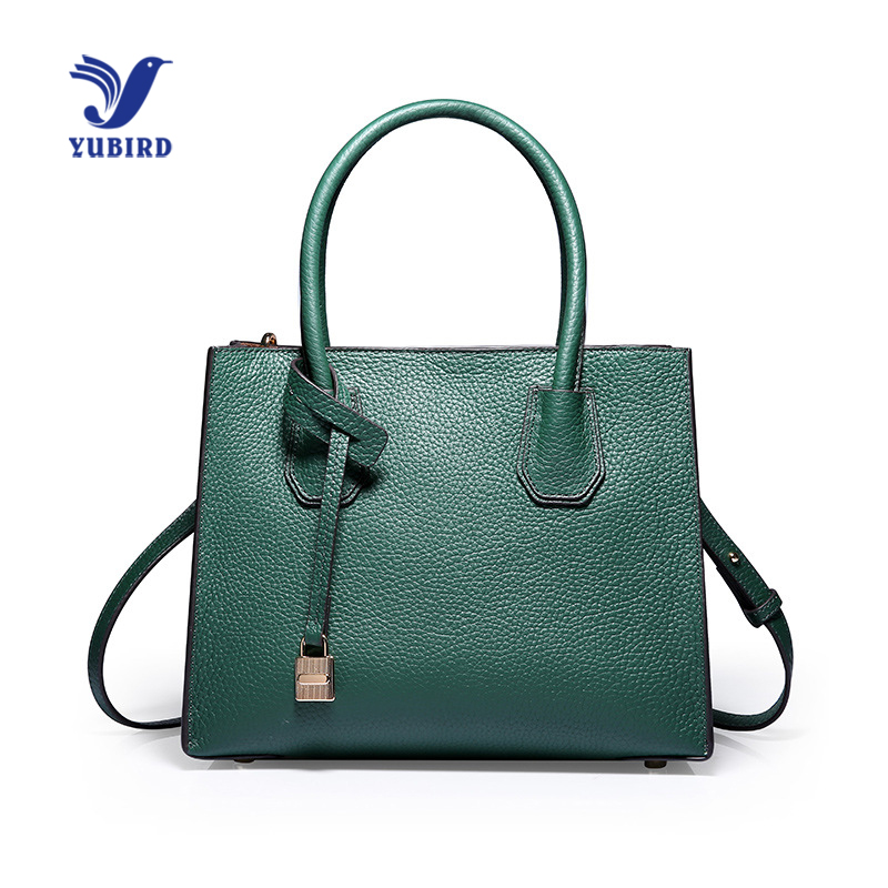 YUBIRD Luxury Handbags Women Bags Designer Shoulder Bags Tote High Quality Genuine Leather Tote Bags for Women sac a main femme kzni genuine leather handbag women designer handbags high quality phone bag purses and handbags pochette sac a main femme 9022