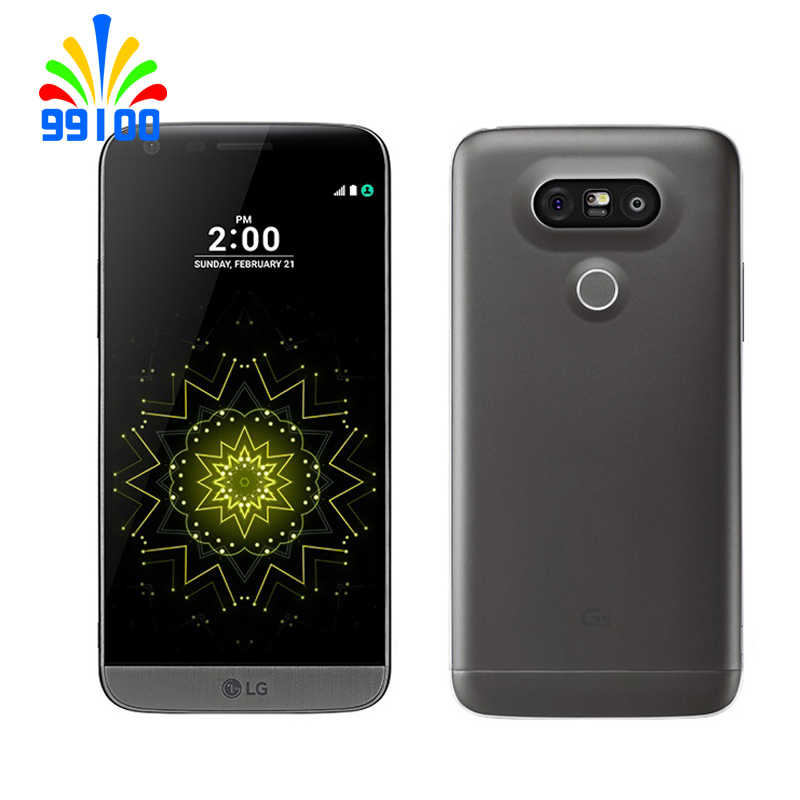 Detail Feedback Questions about Unlocked Cell Phone LG G5