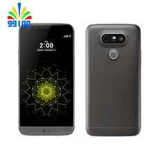 Telefone celular desbloqueado remodelado lg g5 f700l/s/k h820 h868 5.3
