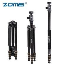 ZOMEI Z688 Camera Tripod Magnesium Alloy Monopod with Ball Head for Canon Nikon Sony DSLR Cameras Tripode Camera Professional