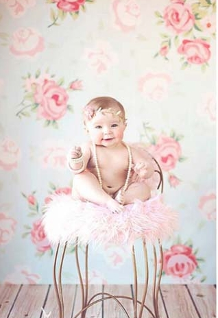 Customize thin vinyl photography Backdrops children newborn Photo Studio Photographic Background Hot Sell Wal 5X7ftl акустическая система dell ad211 520 aagr 520 aagr