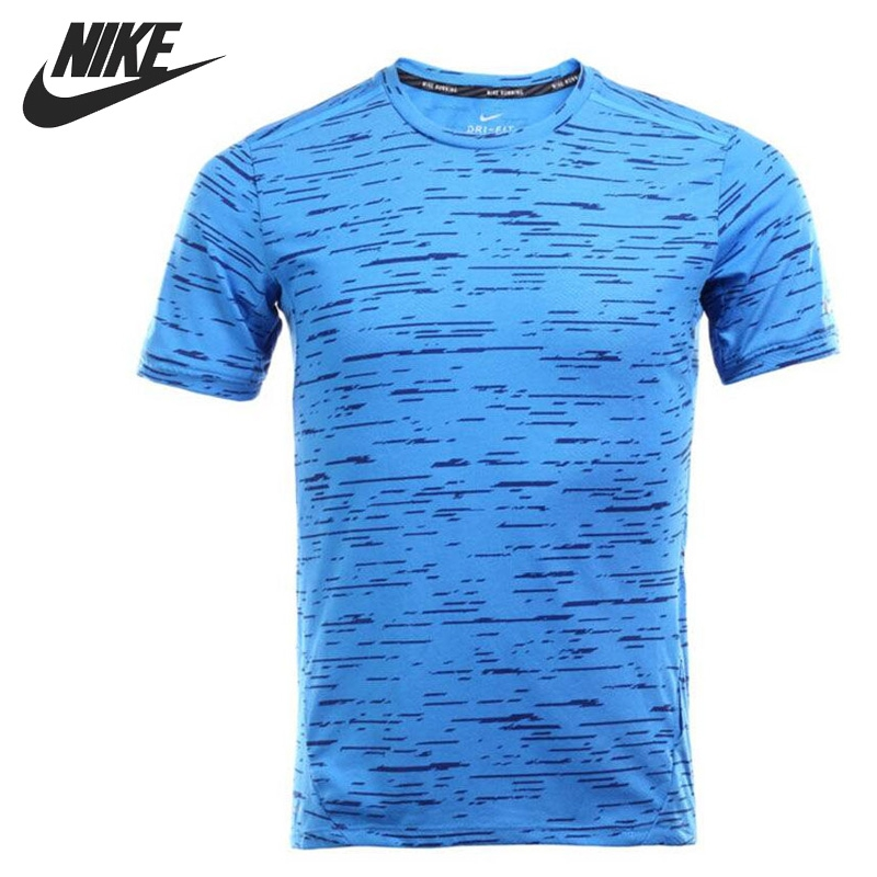 Buy original nike dri fit men 39 s running t for Best athletic dress shirts