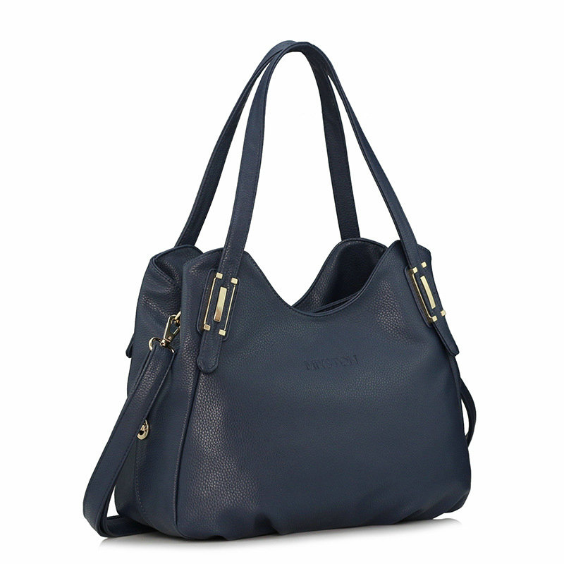 Genuine Leather Handbags Luxury Fashion Women Shoulder Bags Soft Sheepskin Real Leather Crossbody Bags for Women