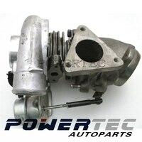 Новый Turbo полный 454184 454111 для Mercedes PKW Sprinter Я 210D 310D 410D OM 602 DE 29 LA 75KW 90KW полный Турбокомпрессор 454207