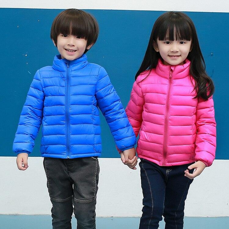 Erkek ve Kız Kış Ceket ve Ceket Dinozor Şekli Ördek aşağı Ceket Çocuklar Marka Kalın Sıcak Hoodies için Kış Giysileri çocuk