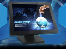 19  inch Fanless Industrial Panel PC,  2GB DDR3 RAM ,500GB HDD, Rugged tablet pc, touchscreen all in one HMI