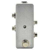 True Bypass Looper Effect Pedal Guitar Effect Pedal Looper Switcher True Bypass Guitar Pedal Mini Loop