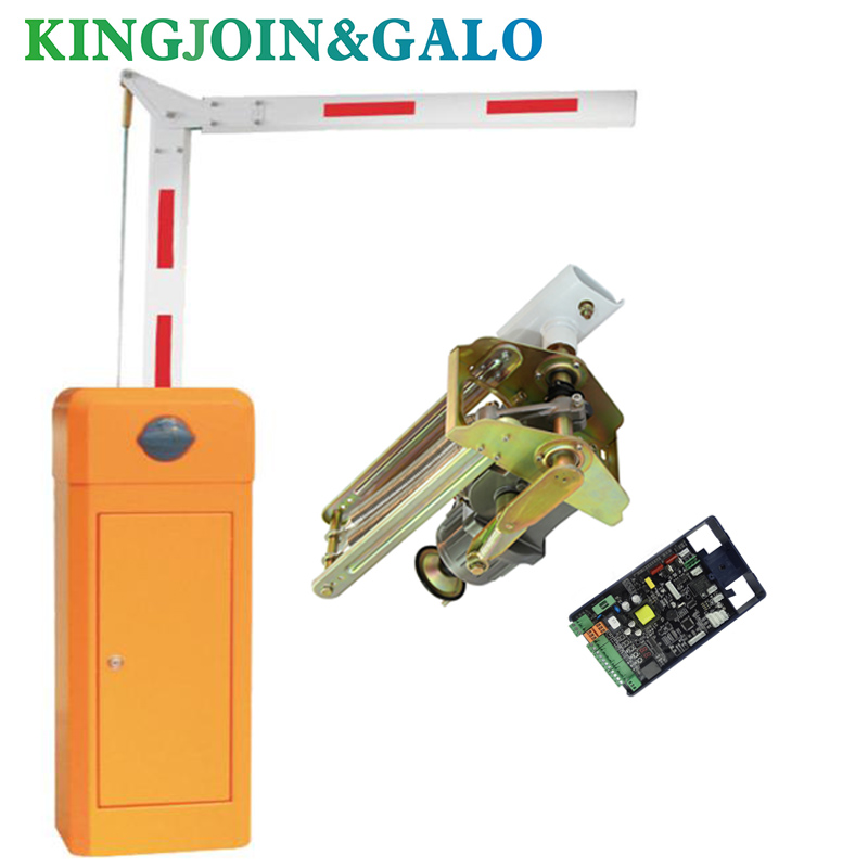 90 Degree Screen Door Operator Safety Protection Parking System Door Parking Quality Core