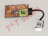 original M17x R3 R4 Laptop Power Button Board LS 6609P 7XD6N 07XD6N free shipping